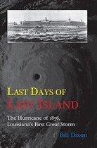 Last Days of Last Island