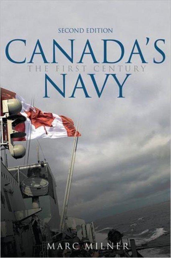 Canada's Navy