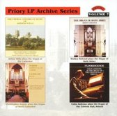 Priory Archive Series Vol.7