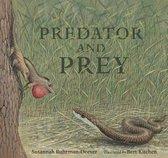 Omslag Predator and Prey