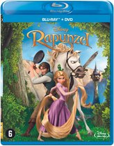 Rapunzel (Blu-ray)