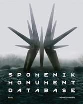 Boek cover Spomenik Monument Database van Donald Niebyl (Hardcover)