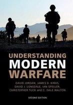 Omslag Understanding Modern Warfare