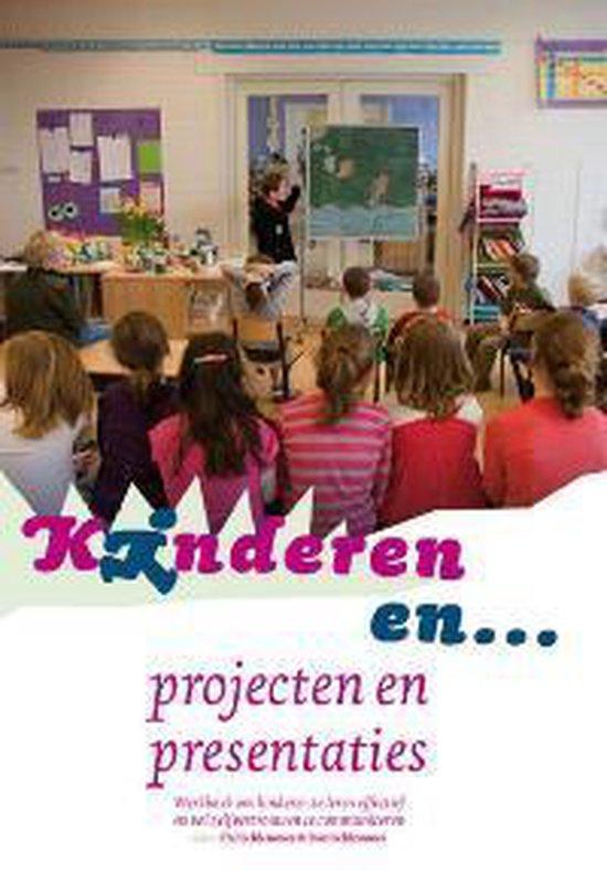 Kinderen En... Projecten & Presentaties - Phil Schlemmer | Fthsonline.com