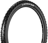 """Michelin Country Trail Vouwband 26"""", black Bandenmaat 52-559 