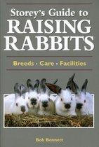 Storeys Guide to Raising Rabbits Op