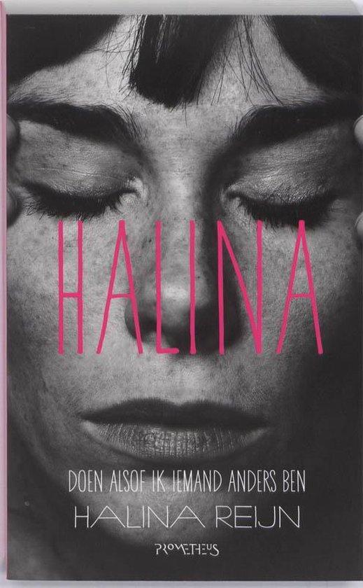 Halina - Lisa Katz |