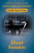 Ghost Invasion