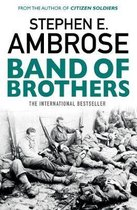 Boek cover Band of Brothers van Stephen E. Ambrose (Paperback)