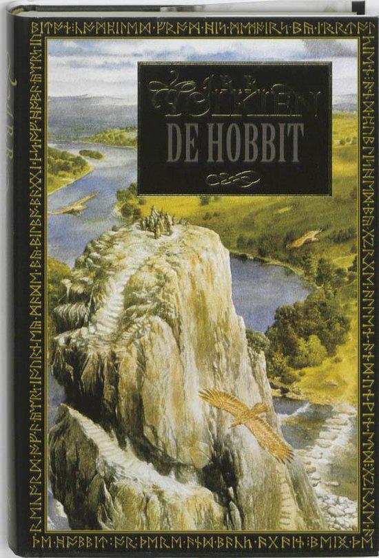In de ban van de ring / De Hobbit - J.R.R. Tolkien | Fthsonline.com