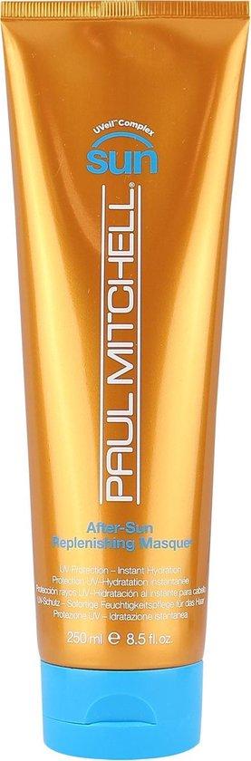 Paul Mitchell - Sun - After Sun Hydrating Replenishing Masque - 250 ml