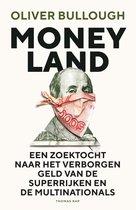Boekomslag van 'Moneyland'