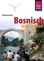 Bosnisch - Wort für Wort