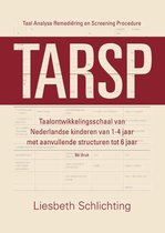 TARSP - Taal Analyse Remediëring en Screening Procedure