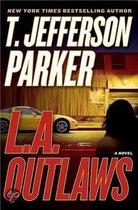 Omslag L.A. Outlaws