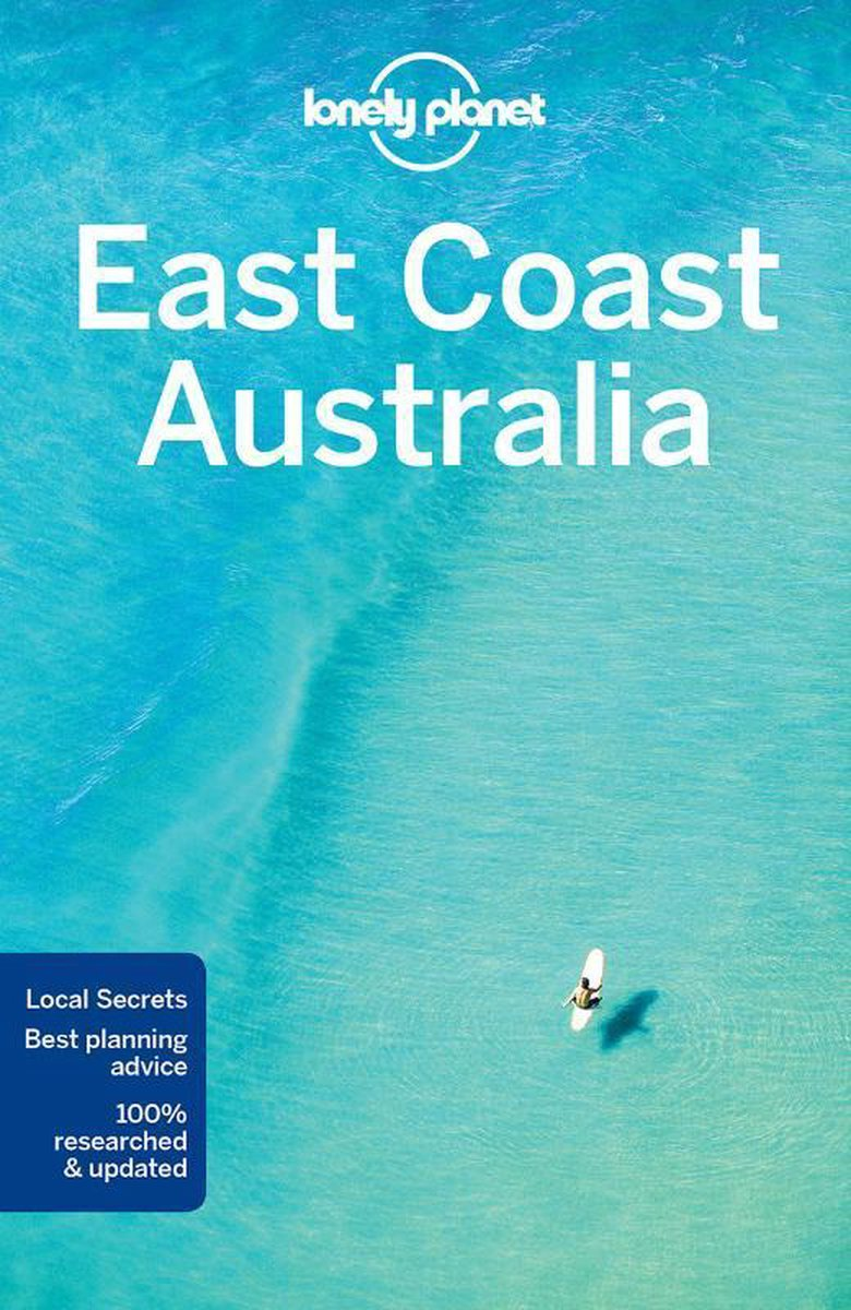 Lonely Planet East Coast Australia - Lonely Planet