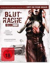 Blood Hunt (2017) (Blu-ray)