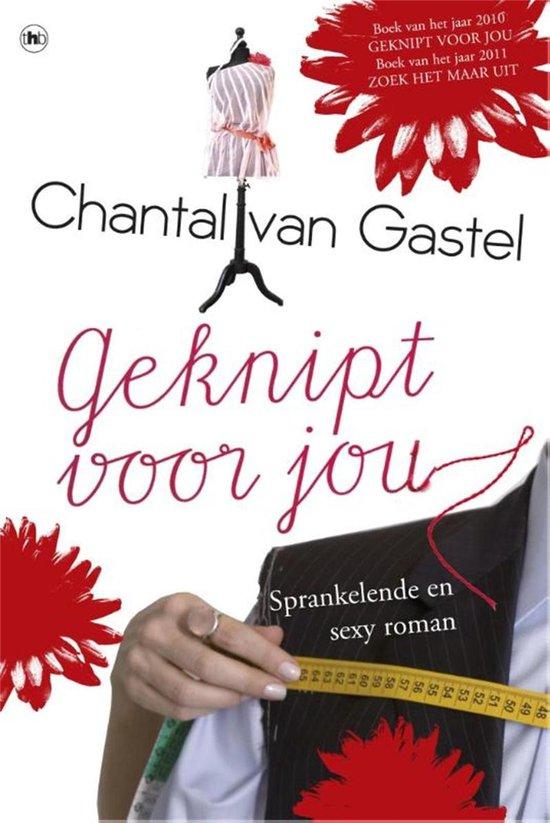 Geknipt voor jou - Chantal van Gastel pdf epub