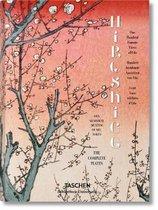 Hiroshige. One Hundred Famous Views of Edo (bu)
