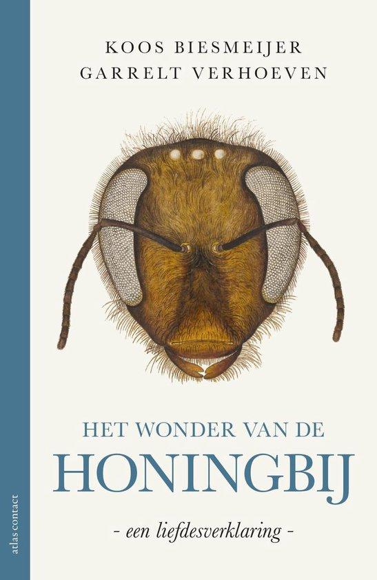Het wonder van de honingbij