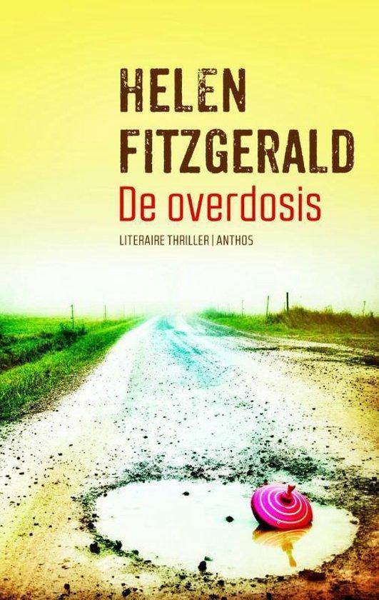 De overdosis - Helen Fitzgerald  