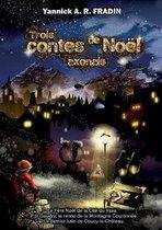 Trois contes de Noel axonais