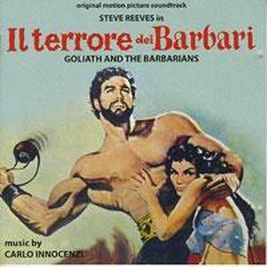 Il Terrore Dei Barbari