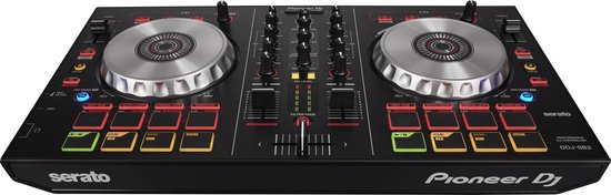 Pioneer DDJ-SB2 2kanalen DJ-controller
