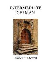 Intermediate German: A German Grammar for Speakers of American English