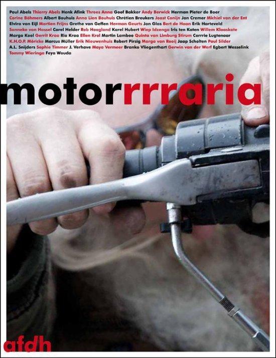 Motorrrraria - Nvt. |