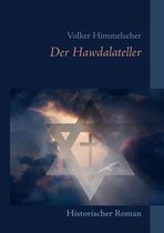 Boek cover Der Hawdalateller van Volker Himmelseher