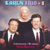 Eaken Trio + 1