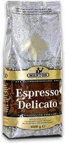 Mentor Espresso Delicato 1KG Koffiebonen