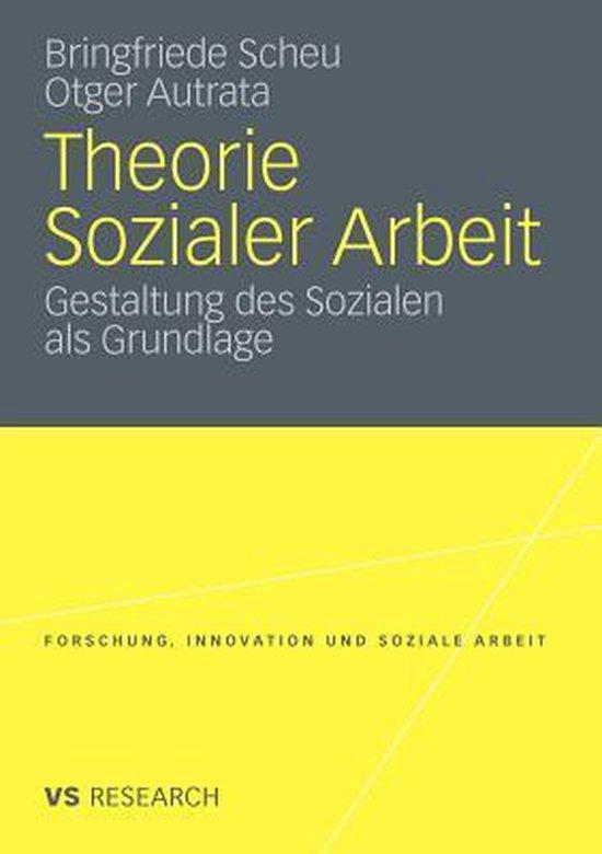 Theorie Sozialer Arbeit