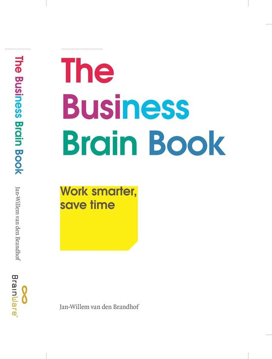 The Business Brain Book. Works smarter, save time