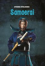 Stoere strijders  -   Samoeraï