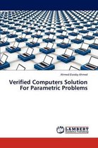 Verified Computers Solution for Parametric Problems