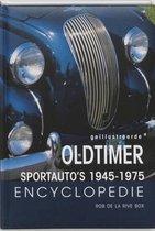 Geillustreerde oldtimer encyclopedie / Sportauto's 1945-1975