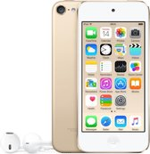 Apple iPod Touch 6 - 16GB - Goud