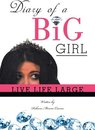Omslag Diary of a Big Girl