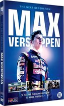 Max Verstappen: The Next Generation Documentaire over het Race Leven van Max Verstappen Taal: Nederlands Nieuw!
