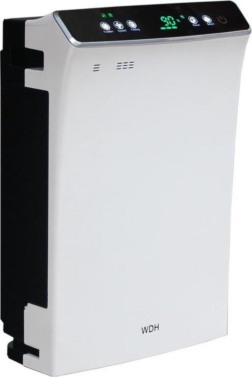 WDH-660B luchtreiniger