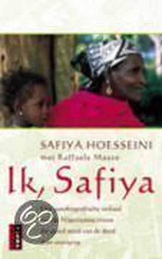 Ik, Safiya - Safiya Hoesseini |
