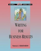 Writing for Business Results