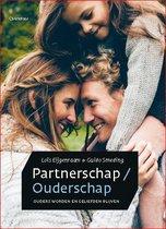 Boek cover Partnerschap / ouderschap van Loïs Eijgenraam (Paperback)
