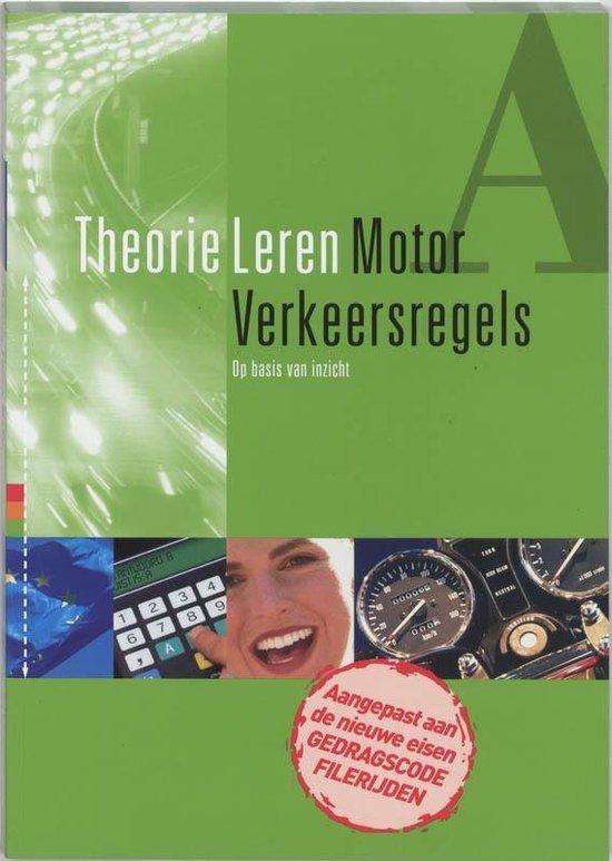 Motor rijbewijs halen De theorie - Onbekend pdf epub
