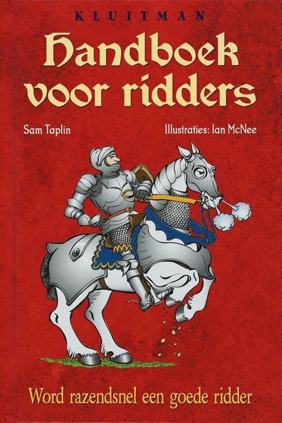 Handboek Voor Ridders - Sam Taplin pdf epub