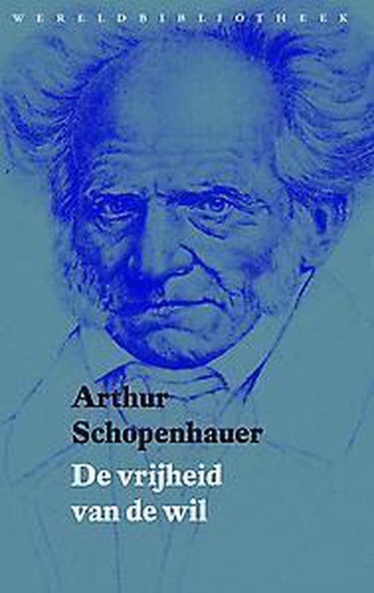 De vrijheid van de wil - Arthur Schopenhauer pdf epub