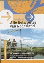 Alle Fietsroutes Van Nederland