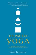 Omslag The Path of Yoga